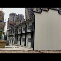合肥活动板房搭建