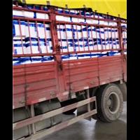 重庆到上海整车运输