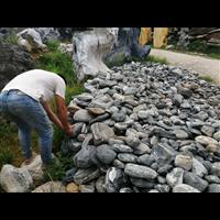 噸位泰山石什么價位泰山石打造園林景觀工程