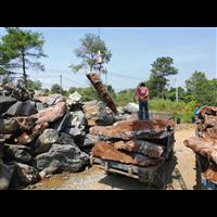 广西太湖石批发基地直销太湖石石材造景