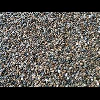 庭院用的天然吨位鹅卵石杂色鹅卵石价格广东河卵石厂家