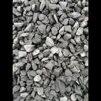园林铺路的砾石图片黑色砾石130元一吨广东黑色小石子厂家在哪里