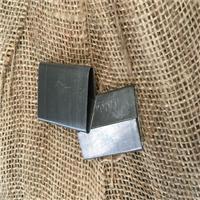 C云南厂家品质保障镀锌打包扣19mm可定做配送到厂厂家直销