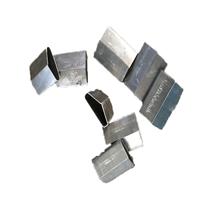 C河南厂商打包扣批发Q195质量稳定镀锌打包扣