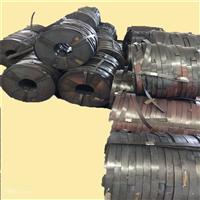 C厂家货源铁路桥梁用黑退波纹管钢带天津鲁立