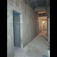 娄底轻质砖隔墙