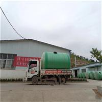浙江玻璃钢化粪池厂家