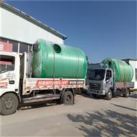 杭州市玻璃钢化粪池价格