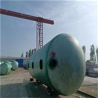 浙江玻璃钢隔油池厂家