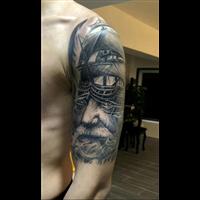 深圳纹身教学培训