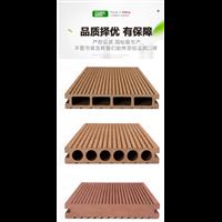 南昌木塑地板塑木栏杆防腐木花箱生产厂家