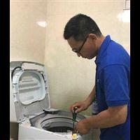 二七区洗衣机漏水维修