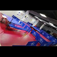 新疆乒乓球培训