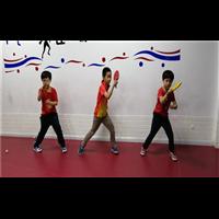 乌鲁木齐乒乓球培训