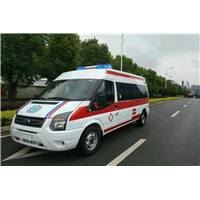 上城区私人120救护车出租-24小时服务
