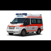 下城区长途救护车出租-方便快捷