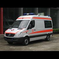 南湖区私家120救护车出租-方便快捷