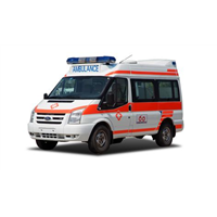秀洲区长途救护车出租-方便快捷