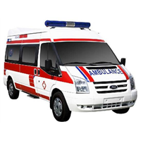 海盐私人120救护车出租-方便快捷