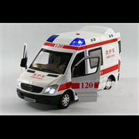 海宁市急救车租赁-联系方式