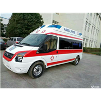 温岭市救护车出租-方便快捷