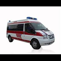 温岭市长途救护车出租-方便快捷