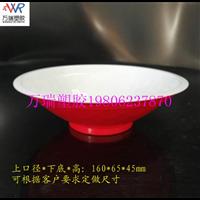 厂家直供一次性pp塑料包装碗梅菜扣肉包装碗