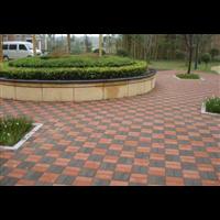 邯郸供应烧结砖陶瓷透水砖透水砖荷兰砖西班牙砖