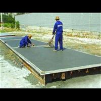 新疆混凝土结构汽车衡
