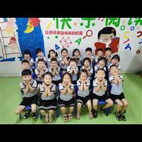 济南幼儿园毕业班
