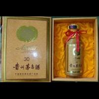 宜兴茅台酒礼盒回收