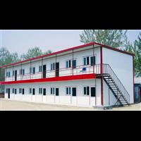 广西彩钢活动房
