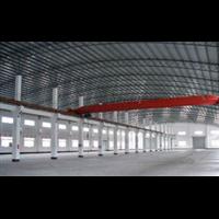 广西钢结构夹层