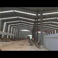 广西钢结构安装