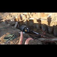 水泥管排水管