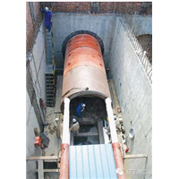 深圳雨水管线施工