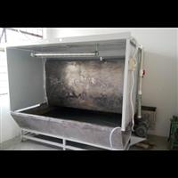 江门水帘柜二手设备