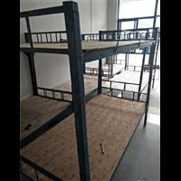 中山宿舍铁床回收
