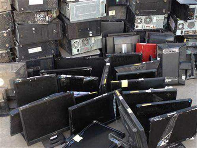 湛江辦公設備電腦回收
