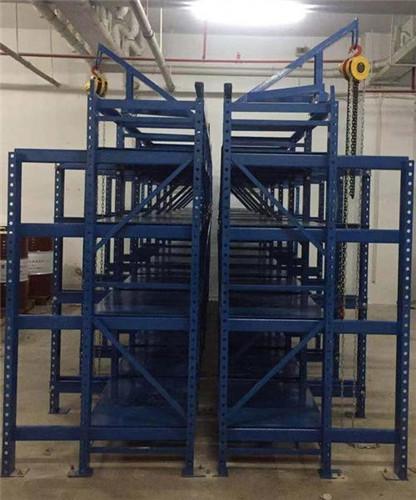 珠海鐵床貨架回收