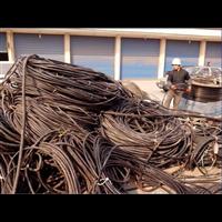 广州电线电缆高价回收