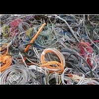 浦东区电线回收