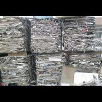 宝山区不锈钢回收