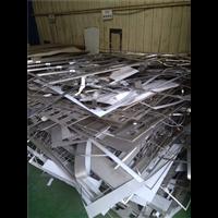 宝山区专业不锈钢回收