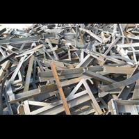 宝山区专业钢材回收