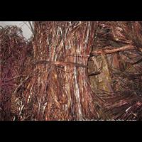 宝山区专业废铜回收