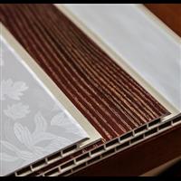新疆竹木纤维集成墙板厂家