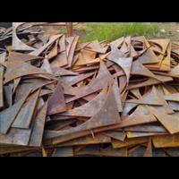 宁夏废旧钢材回收价格