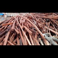 宁夏废铜回收价格