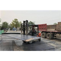 上海鋼板墊路租賃工廠直租